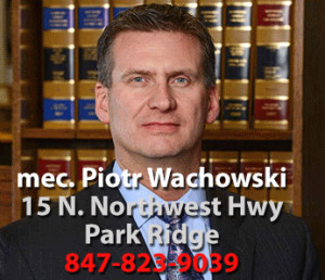 Adwokat Piotr Wachowski Reviews - Attorney Peter Wachowski Reviews